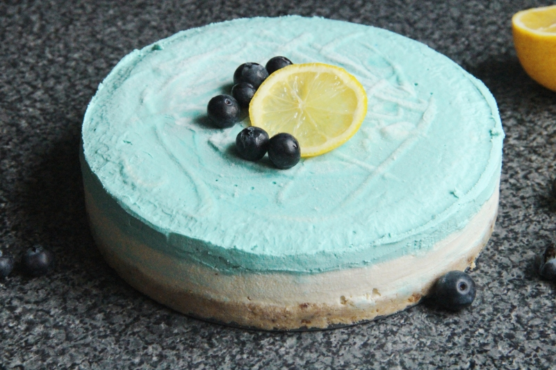 cheesecake 3