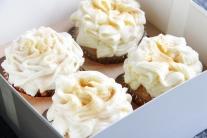 Set Salted Caramel Cupcakes