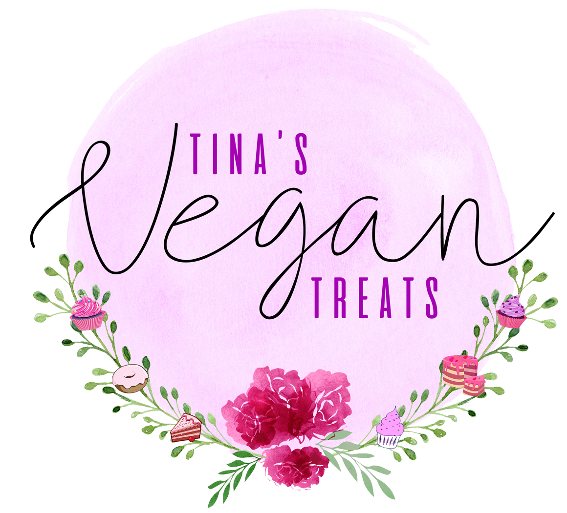 Tina's Vegan Treats